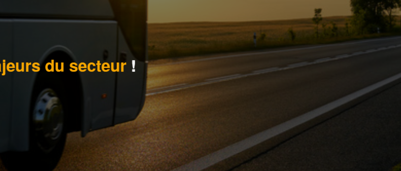 Alertes EAD, géolocalisation, déchargement distant… des solutions actives dédiées, RDV à AutocarExpo !