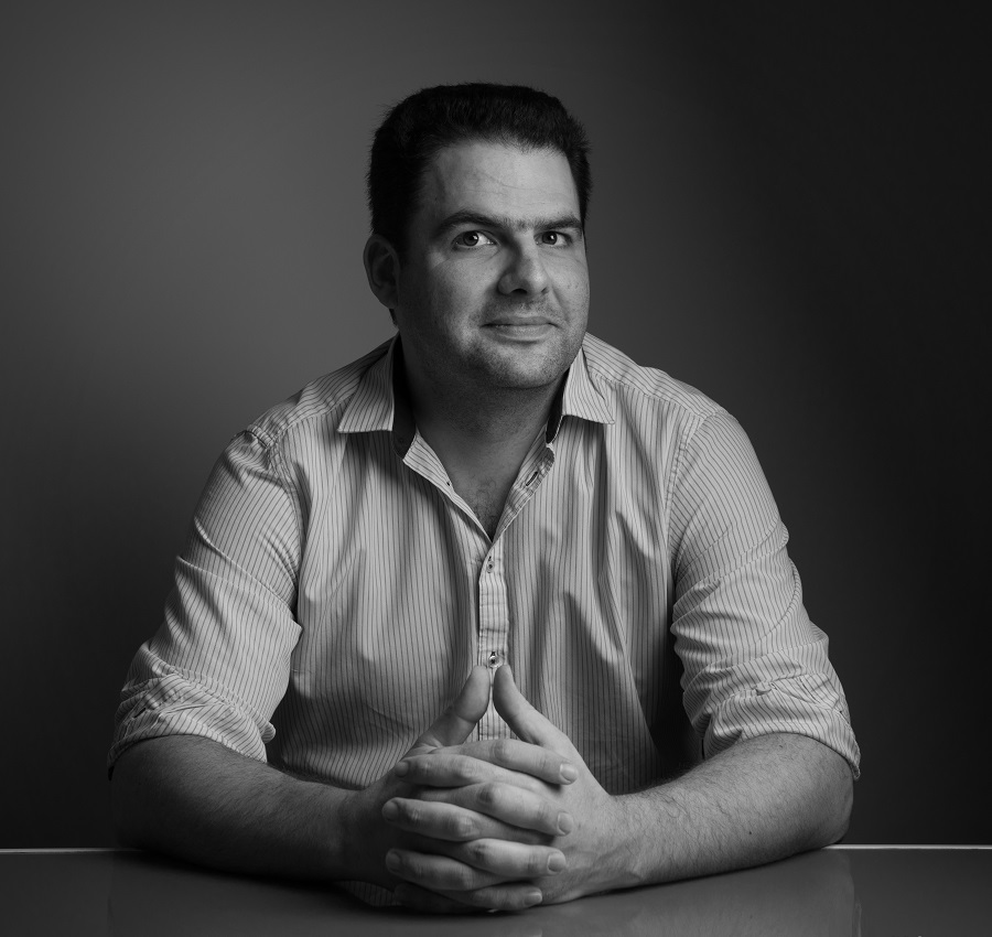 Nicolas Kermarrec - Directeur Opérationnel - oOClock