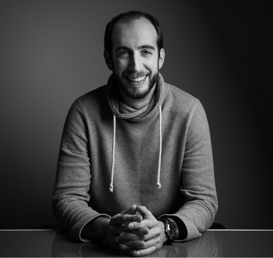 Nicolas Pons - Gestion de projet - oOClock